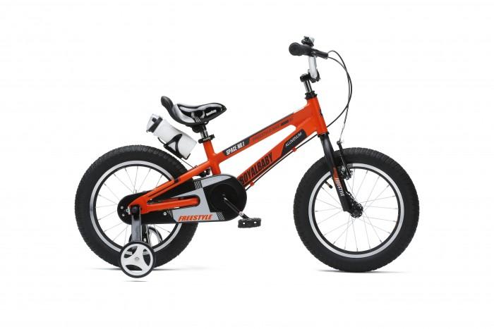 Двухколесные велосипеды Royal Baby Freestyle Space №1 Alloy 14 двухколесные велосипеды royal baby freestyle space 1 alloy 14
