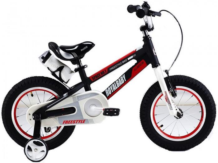 Двухколесные велосипеды Royal Baby Freestyle Space №1 Alloy 16 двухколесные велосипеды royal baby freestyle space 1 alloy 14
