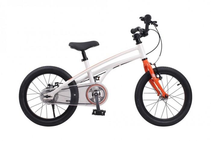 Велосипед двухколесный Royal Baby H2 All 18 фото