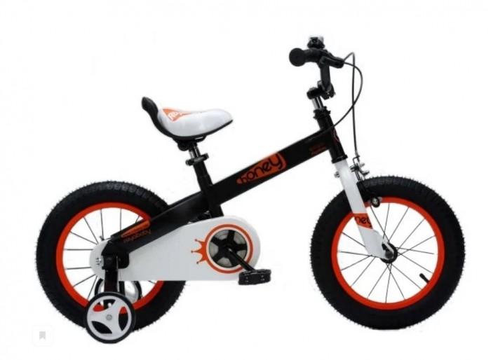 Двухколесные велосипеды Royal Baby Honey Steel 16 детский велосипед royal baby honey steel 18 2016 черный