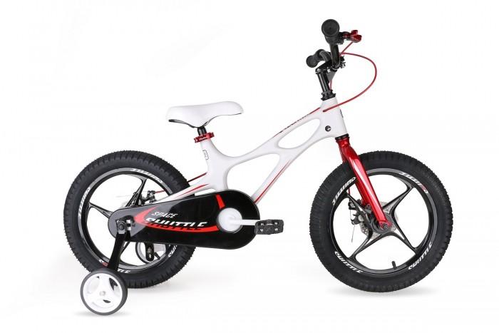 Купить Двухколесные велосипеды, Велосипед двухколесный Royal Baby Space Shuttle 14