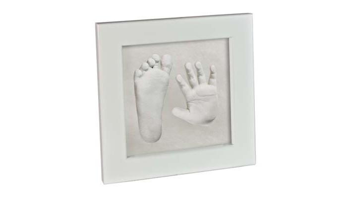 Фотоальбомы и рамки Ручки&Ножки Рамочка Люкс 3D настольная 23.5х23.5
