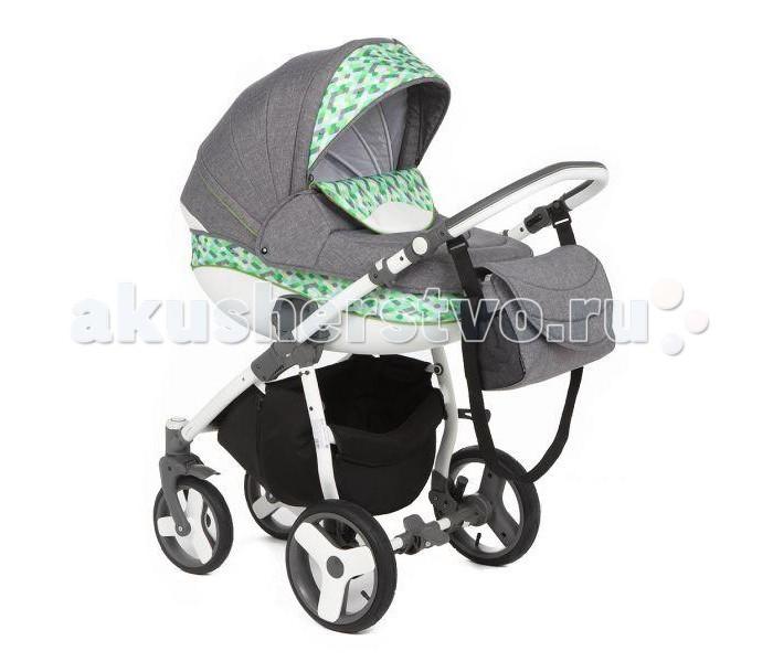 Детские коляски , Коляски 3 в 1 Rudis Solo 3 в 1 не надувные колёса арт: 352465 -  Коляски 3 в 1
