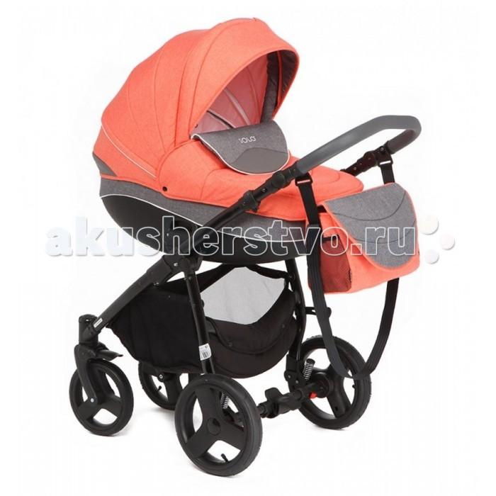 Детские коляски , Коляски 3 в 1 Rudis Solo 3 в 1 арт: 352365 -  Коляски 3 в 1