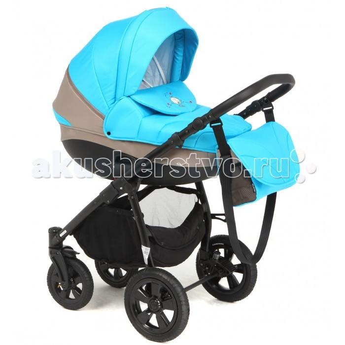 Коляска Rudis Plus 2 в 1Plus 2 в 1Коляска Rudis Plus 2 в 1 - для легких прогулок  Методы, времена менялись, средства совершенствовались, а на смену большим и тяжелым детским коляскам пришли более легкие, более гибкого дизайна, более удобные в использовании коляски, которые радуют как малышей, так и их родителей.   Рады представить вам новую детскую коляску RUDIS  – она обладает всеми основными, необходимыми для здоровья и безопасности малыша свойствами, обязательными для лучших колясок Rudis. Коляска доступна для всех. Наслаждайтесь простотой и качеством.  Внутренние размеры люльки / вес 80x39 cm / 4.40 kg Внутренние размеры прогулочного блока / вес 95x39 cm / 5.30 kg Сложенный занимает пространство 89x60x38 cm Шасси + надувные колёса 8.45 kg  Вентиляционные отверстия в нижней части люльки - есть Кокосовый матрас - есть Функция качания (когда колыбель лежит на полу) - есть Регулируемая спинка колыбели у головы - есть Панорамное окошко в люльке + спортивной части - нет Сумка для мамы + корзинка для покупок - есть Защита ног (люлька + спорт. часть) - есть Москитная сетка + дождевик - есть Светоотражатели - есть 5 – точечные ремни безопасности - есть Замена направления сиденья - есть Технология Silver Plus - есть Регулируемая высота ручки - есть Передние управляемые колёса - есть Регулируемая амортизация шасси - есть<br>