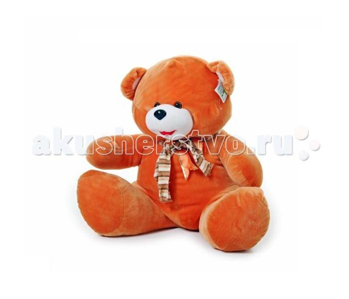 Мягкие игрушки Rudnix Медведь 0048 брюки sela брюки