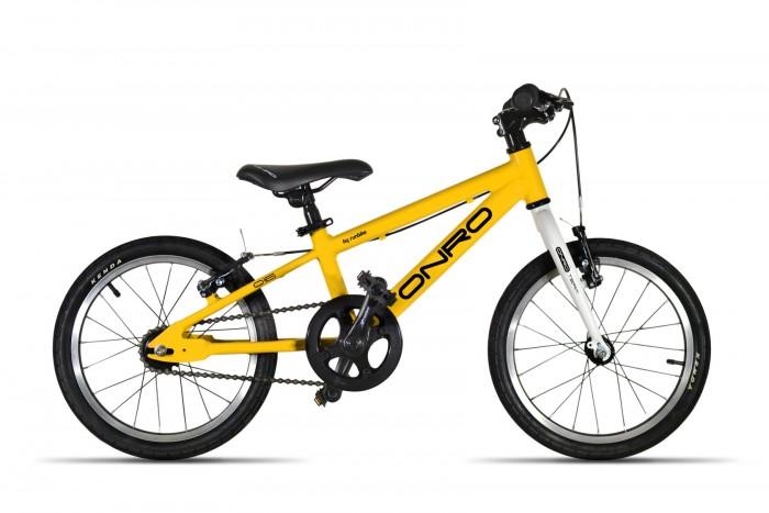 Купить Двухколесные велосипеды, Велосипед двухколесный Runbike детский Onro 16
