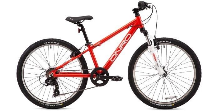 Двухколесные велосипеды Runbike Onro 24