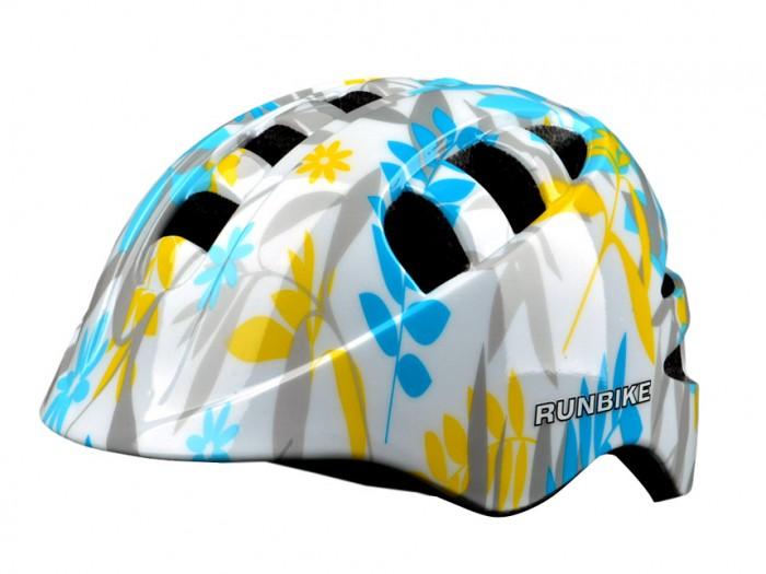 Шлемы и защита Runbike Защитный шлем Action pro