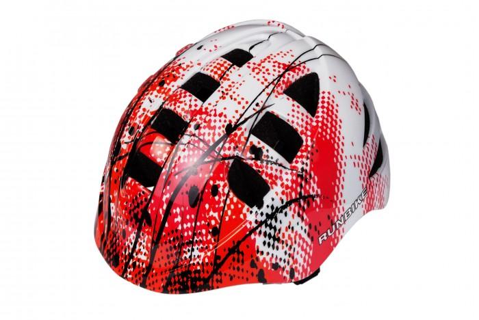 Детский транспорт , Шлемы и защита Runbike Защитный шлем RUN28MA арт: 100555 -  Шлемы и защита