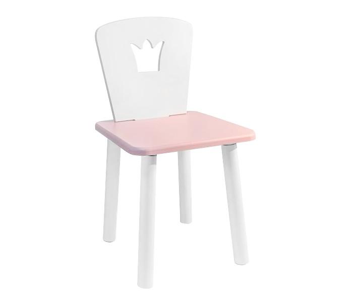 Купить Детские столы и стулья, РусЭкоМебель Детский квадратный стул Eco Crown