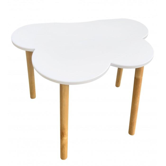 Детские столы и стулья РусЭкоМебель Детский стол Scandi Eco Cloud недорого