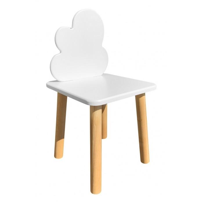 РусЭкоМебель Детский стул Scandi Eco Cloud
