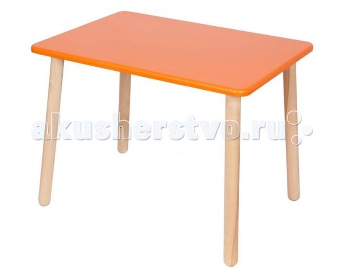 Детские столы и стулья РусЭкоМебель Стол большой