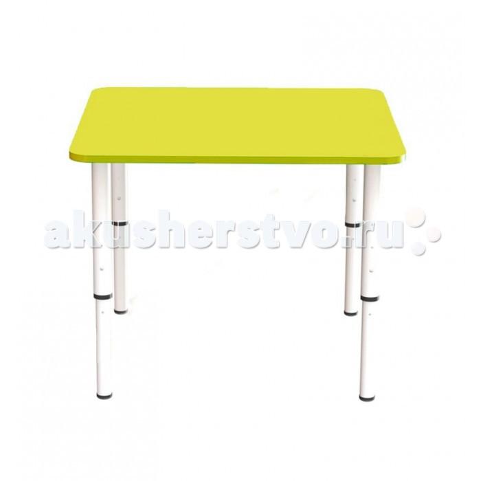 Столы и стулья РусЭкоМебель Стол регулируемый 70х50