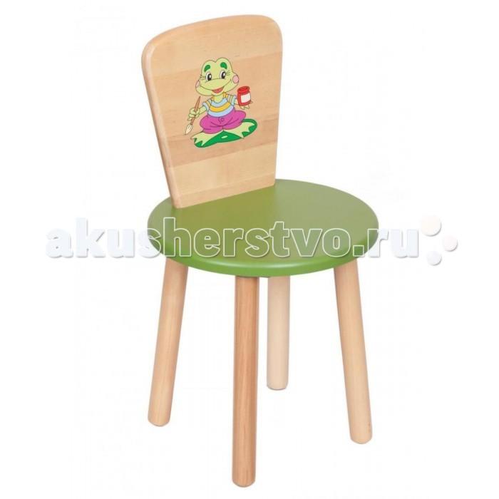 Столы и стулья РусЭкоМебель Стул круглый