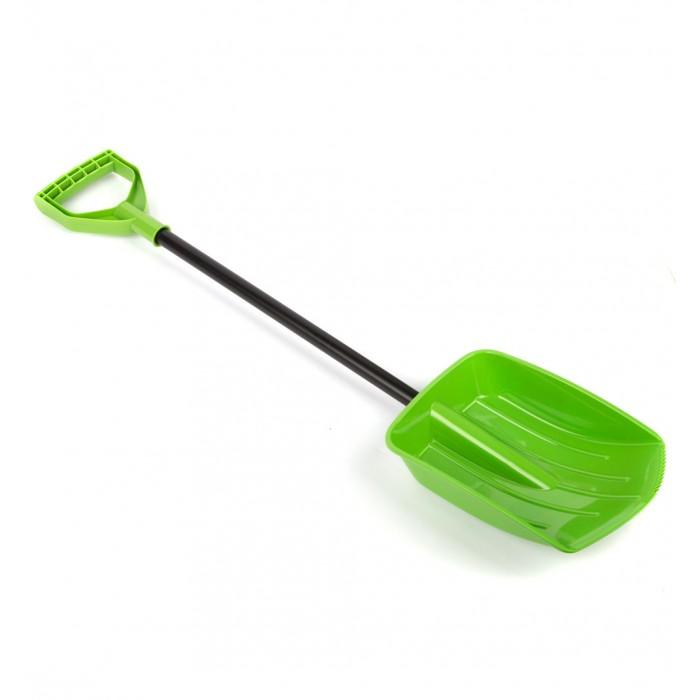 Игрушки для зимы Little Angel Лопата для снега 85 см мини лопата штыковая truper с черенком 69 см
