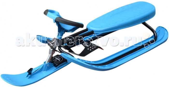 Купить со скидкой Снегокат Stiga Snowracer Pro Color