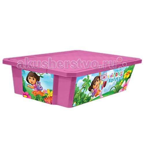 Little Angel Ящик для хранения игрушек X-Box Disney 30 л