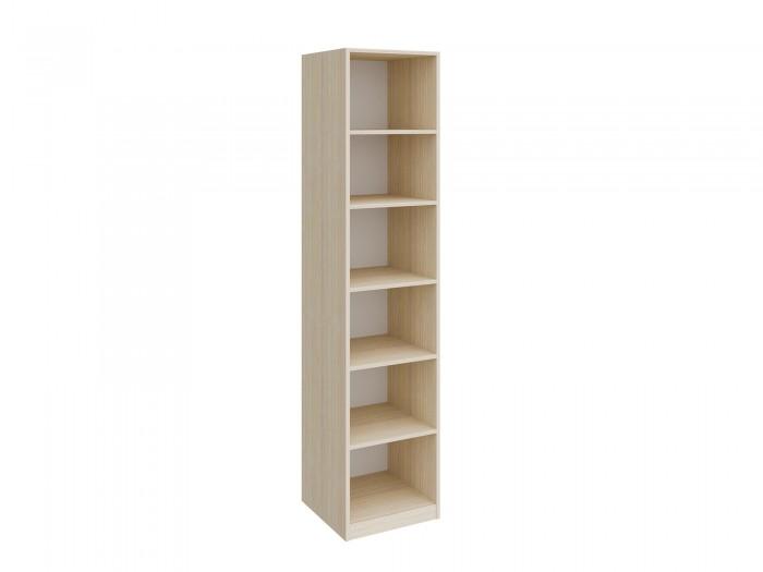 Шкафы РВ-Мебель Колонка открытая (дуб молочный) мебель для детской