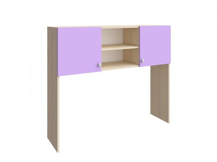Аксессуары для мебели РВ-Мебель Надстройка стола (дуб молочный)