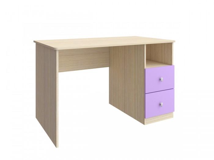 Детские столы и стулья РВ-Мебель Письменный стол (дуб молочный)