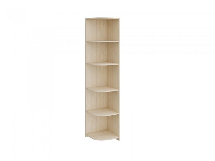 Шкафы РВ-Мебель Угловой элемент (дуб молочный) мебель для детской