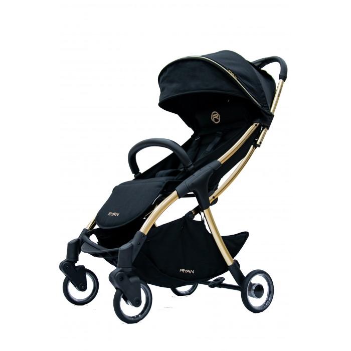Купить Прогулочные коляски, Прогулочная коляска Ryan Prime Light Gold Special Edition 2020