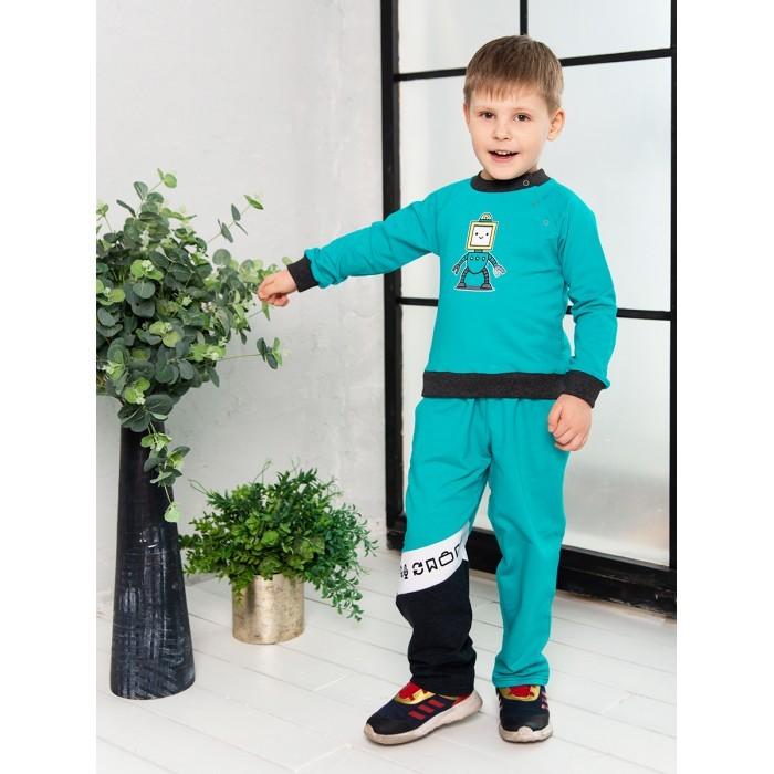 Купить Спортивные костюмы, Рыжий кот ТМ Костюм для мальчика Роботы