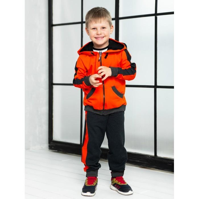 Купить Спортивные костюмы, Рыжий кот ТМ Костюм для мальчика Тигры