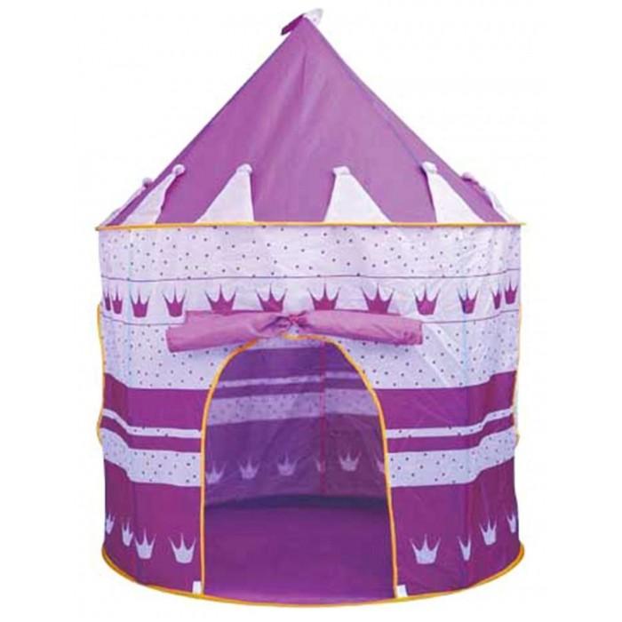 палатки домики Палатки-домики Рыжий кот Палатка игровая Шатер принцессы