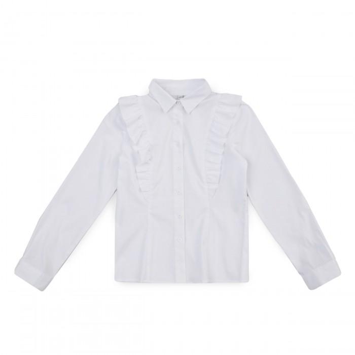 S'cool Блузка для девочек Classic 384426
