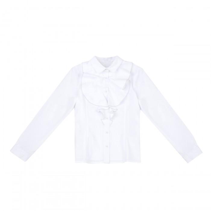 S'cool Блузка для девочек Classic 384427