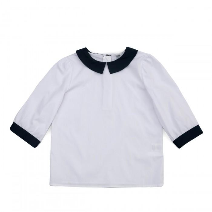 S'cool Блузка для девочек Classic 384429