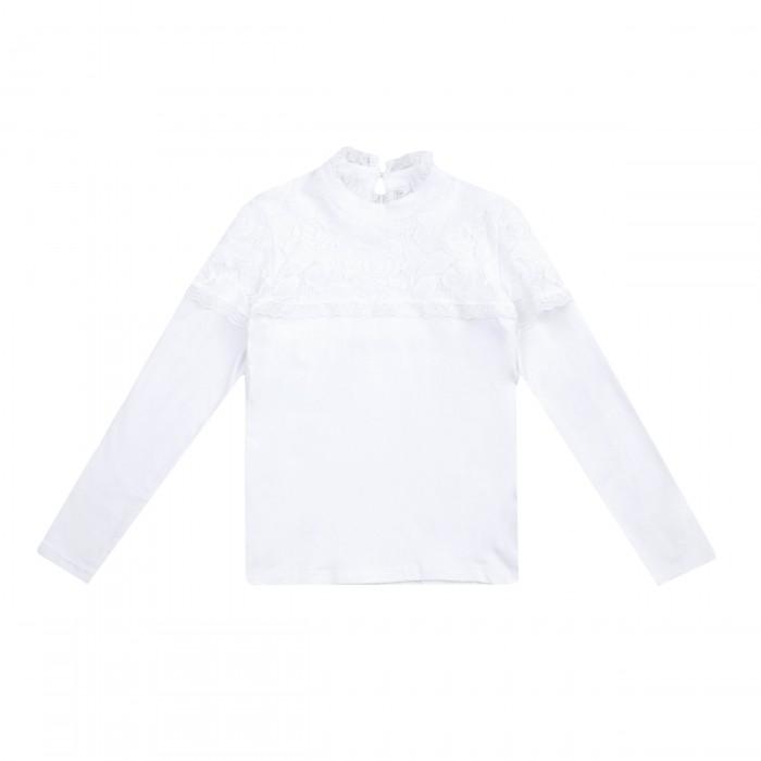 S'cool Блузка для девочек Classic 384448