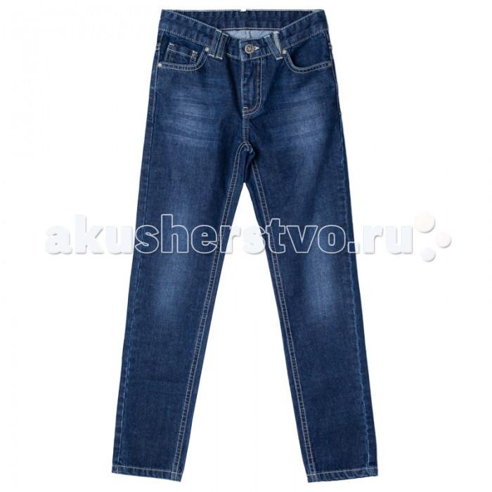 Детская одежда , Брюки, джинсы и штанишки S'cool Джинсы для девочки Best day 174033 арт: 347690 -  Брюки, джинсы и штанишки