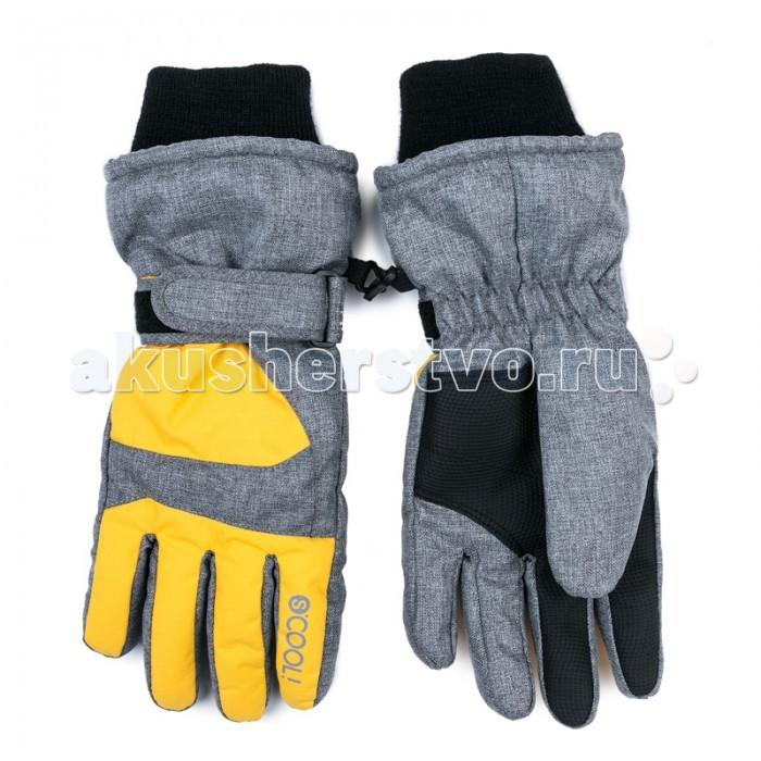 Варежки, перчатки и шарфы S'cool Перчатки текстильные для мальчиков Милитари варежки  перчатки и шарфы jollein шарф confetti knit