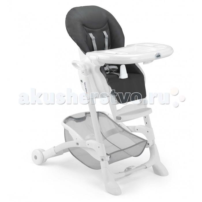 Детская мебель , Стульчики для кормления CAM Istante Soft арт: 342105 -  Стульчики для кормления