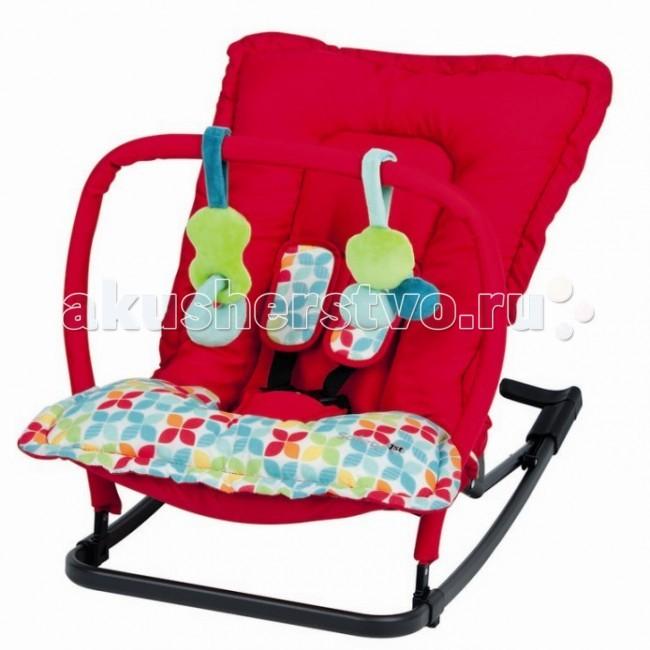 Safety 1st Кресло-качалка Mellow Bouncer