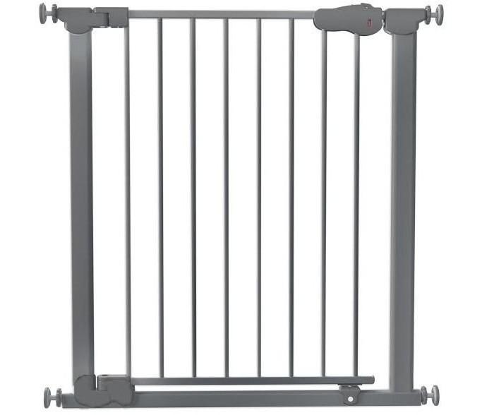 Барьеры и ворота Safe&Care Дополнительная Секция-Ворота для заграждений безопасности 80 см
