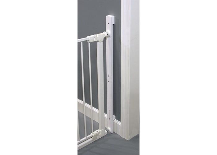Безопасность ребенка , Барьеры и ворота Safe&Care Комплект для установки ворот к стенам с плинтусом арт: 447109 -  Барьеры и ворота