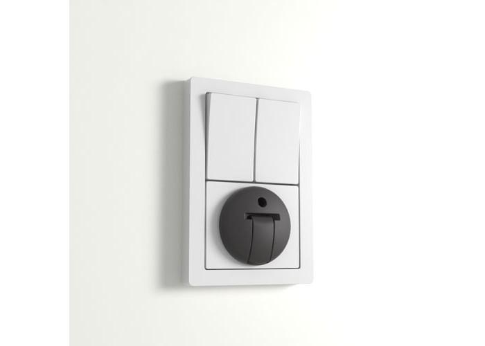Блокирующие устройства Safe&Care Заглушки для розеток 6 шт. клапаны и заглушки