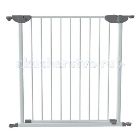 Безопасность ребенка , Барьеры и ворота Safe&Care Дополнительная секция  ворота 65 см арт: 43881 -  Барьеры и ворота