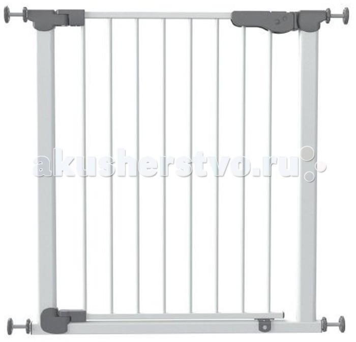 Барьеры и ворота Safe&Care Ворота AUTO 73-80.5 см, Барьеры и ворота - артикул:25157