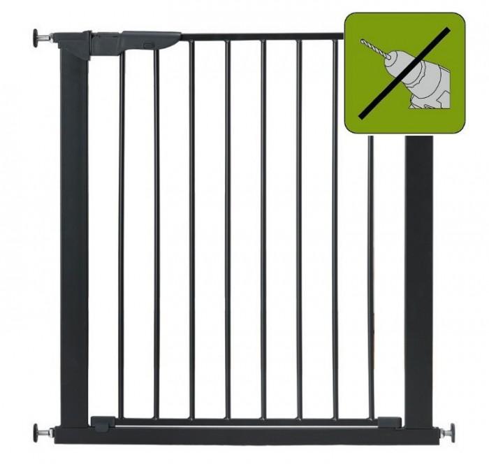 Купить Барьеры и ворота, Safe&Care Ворота безопасности на распорках 73-80.5 см