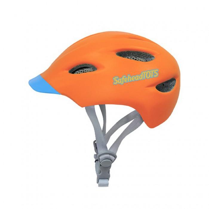 SafeheadBaby Детский велосипедный шлем SafeheadTots