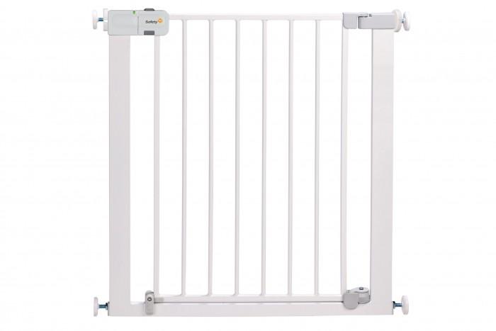 Безопасность ребенка , Барьеры и ворота Safety 1st Металлический барьер-калитка Auto Close арт: 487831 -  Барьеры и ворота