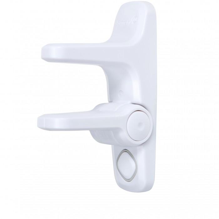 Блокирующие устройства Safety 1st Пластиковый ограничитель ручки дверей или окон
