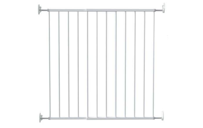 Барьеры и ворота SafetyHome Ворота безопасности металлические 68-106 см