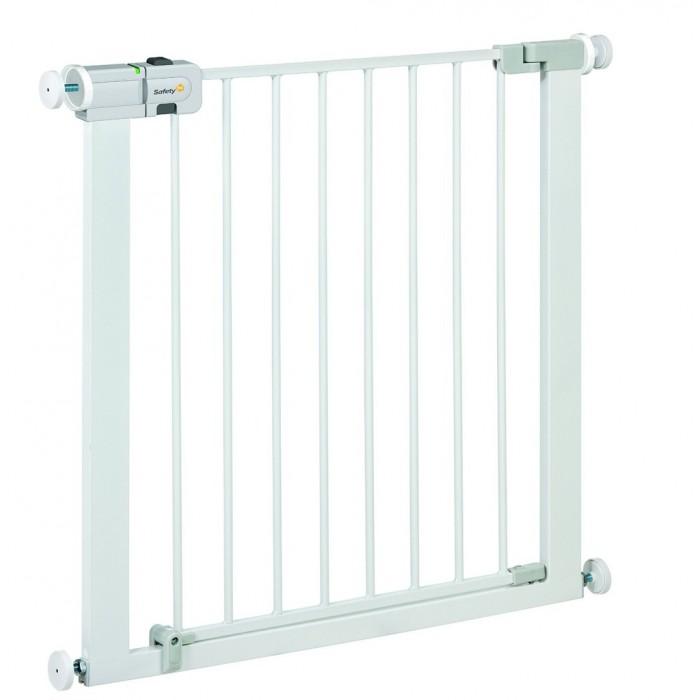Безопасность ребенка , Барьеры и ворота Safety 1st Барьер-калитка для дверного проема 73-80 см арт: 333830 -  Барьеры и ворота